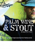Eastern Angles present 'Palm Wine & Stout'