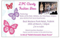 LPC Charity Fashion Show