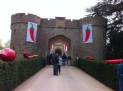 Chilli Festival at Eastnor Castle