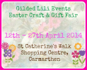 Gilded Lili Easter Craft & Gift Fair