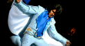 A Vision of Elvis - The best Elvis tribute in Europe @EpsomPlayhouse