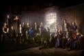 The Sixteen: The Choral Pilgrimage 2014
