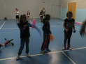 CircusSeen Childrens Circus Workshop - Wednesday