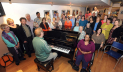 Chickenshed's Adult Theatre - Community Chorus