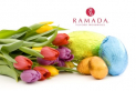Easter Sunday Lunch at Ramada Telford Ironbridge