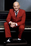 ELIO PACE PERFORMS BILLY JOEL IN HIS HOME TOWN OF EPSOM @EpsomPlayhouse