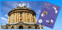 Curious About Oxford?