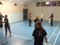 CircusSeen - Poi Passion - Beginners Intermediate and Advanced Poi - Wednesdays - Maybridge