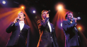 Tenors Unlimited The Rat Pack Of Opera @EpsomPlayhouse