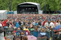 Jools Holland performs in Shrewsbury
