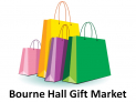 5 Day Gift Market at Bourne Hall, Ewell @EpsomEwellBC