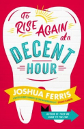 Book Lovers Unite: Identity Crisis Night with Joshua Ferris