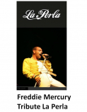 Rock out with #FreddieMercury #Tribute @LaPerlaKW