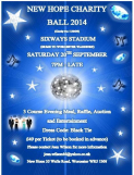 New Hope Charity Ball