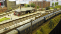 The Epsom Model Railway Show