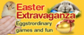 The Easter Eggstravaganza at Park Hall Farm