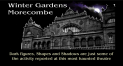 Ghost Hunting at The Winter Gardens