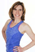 FitSteps with Shari - Mondays at 9:30am - Marlow