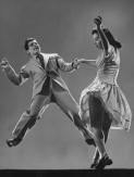 Vintage Swing Classes