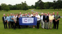 Fundraising Golf Day for Cancer Research UK