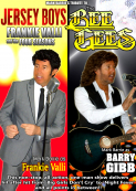 Frankie Valli and Barry Gibb Tribute Night