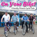 """On Your Bike"" Friendly Fitness Cycling Club"