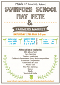 Swinford May Fete & Farmers Market