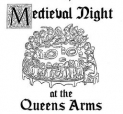 Medieval Night at The Queens Arms