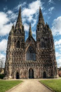 Easter Services at Lichfield Cathedral- Easter Sunday