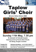 Taplow Girls' Choir