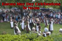 Eatons May Day Celebrations