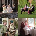 Kentwell Through the Centuries