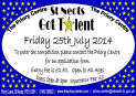 St Neots Got Talent 2014 Competition