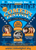 Stourbridge Comedy Festival