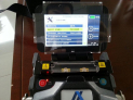 Fusion Splicer ALK-88A (portable) Fiber Optic Equipment