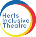 Herts Inclusive Theatre's first Swimathon