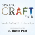 Spring Crafts Fair