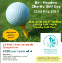 Bell Meadow Charity Golf Day 2014