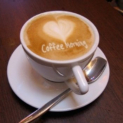 August Coffee Mornings at Coro Hall
