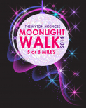 Moonlight Walk