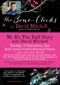 The Full Story with David Mitchell