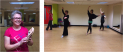 NEW Adult Dance classes