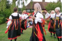 Sompting Village Morris Dancers
