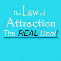 LAW OF ATTRACTION - Learn what it is & how to use it!