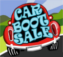 SAUMAREZ PARK CAR BOOT SALE