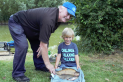 South Cerney Angling Club Taster Day