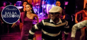 Salsa Lessons with Live Cuban Band 2014