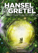 Hansel & Gretel's Fairytale Summer in Lancaster