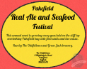 Pakefield Real Ale & Seafood Festival