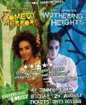 Theatre in the Forest: The Comedy of Errors and Wuthering Heights